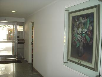 CENTRO – Depto de 1 dormitorio en alquiler en Caseros 370
