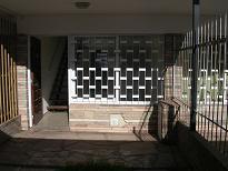 SAN FRANCISCO – Casa/Duplex de 2 dormitorios c/patio en alquiler en Rio Negro 1209