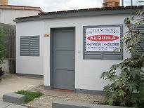 URITORCO – Casa de 3 dormitorios con patio en alquiler en Gaspar de Monroy 54