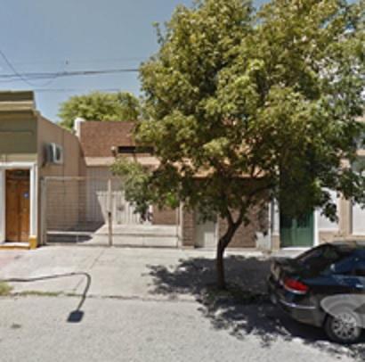 GENERAL PAZ – Galpon de 300mts con 1 privado y 2 baños en Sarmiento 1052