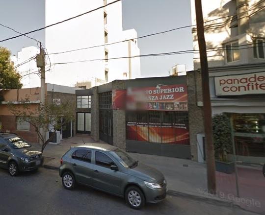 GENERAL PAZ – Depto de 2 dormitorios en alquiler Sarmiento 986