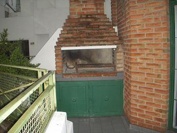 NUEVA CORDOBA – San Lorenzo 373 – Depto de 2 dorm con terraza y asador